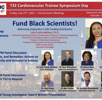 T32 Trainee Symposium 2021